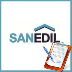 Modulo denuncia infortuni SANEDIL