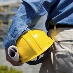 Progetto sicurezza nei cantieri edili